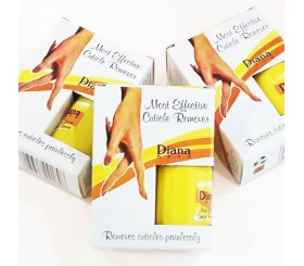 DIANA MOST EFFECTIVE CUTICLE REMOVER 20ml - 1701725