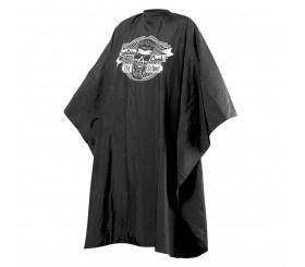 Eurostil Captain Cook Coat 04975/50 Black