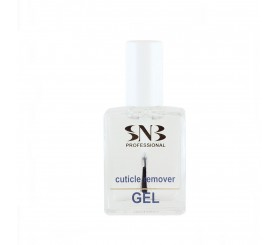 SNB CUTICLE REMOVER GEL
