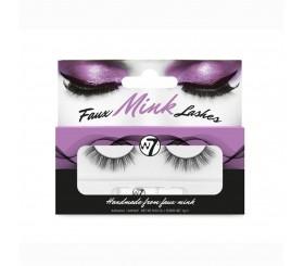 W7 Cosmetics Faux Mink Lashes ML38menu