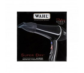 WAHL SUPERDRY PROFESSIONAL HAIR DRYER  4340-0470